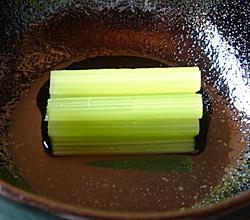 新蕗(ふき)の青煮