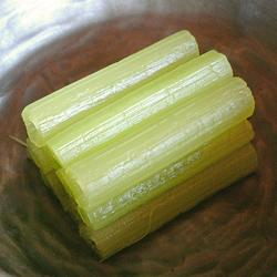 蕗(ふき)の味噌漬け